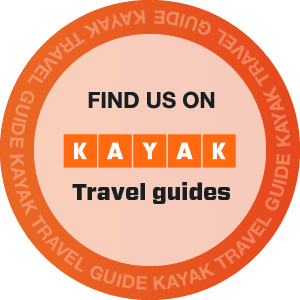 Kayak - Siem-Reap Guide